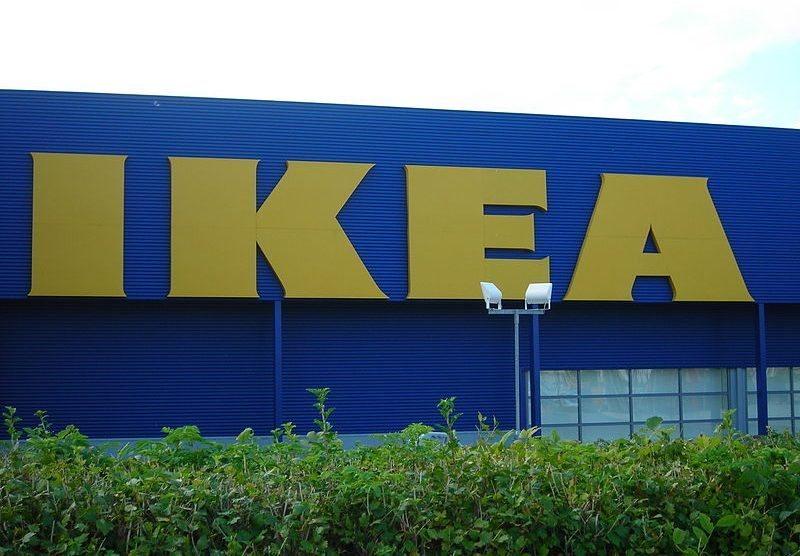 PRACOWNICY IKEA INDUSTRY POLAND BEZPIECZNI